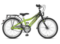 PUKY Crusader 20-3 Alu velo enfant 20